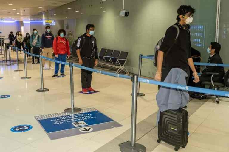 No ICA Permit UAE Residents