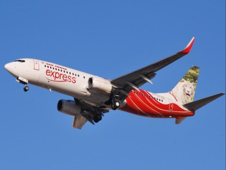 Phase 6 Flights UAE India