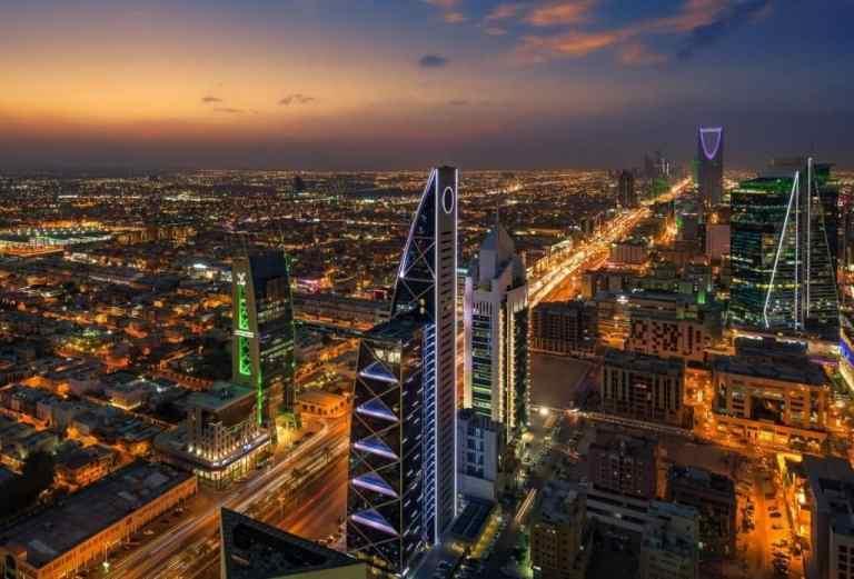 Saudi Arabia Fastest Growing Tourist Destination