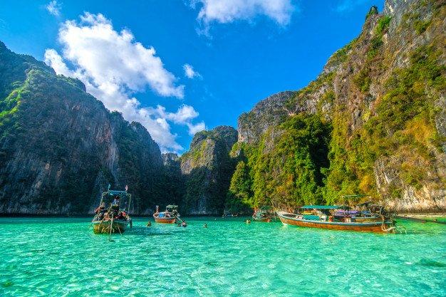 Thailand Postpones Travel Bubble