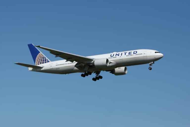 United Airlines 5 New Routes