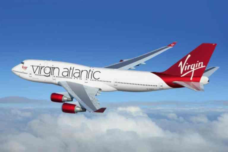 Virgin Atlantic COVID-19 Insurance