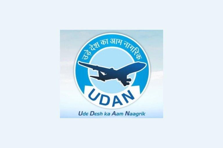 78 New Routes UDAN
