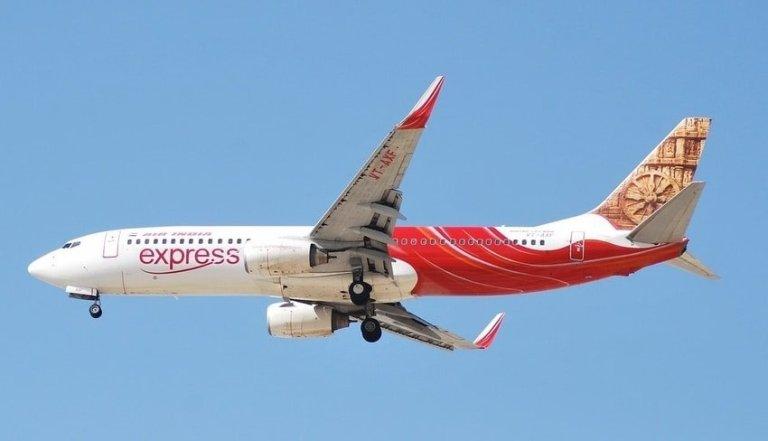 Air India Express Bookings