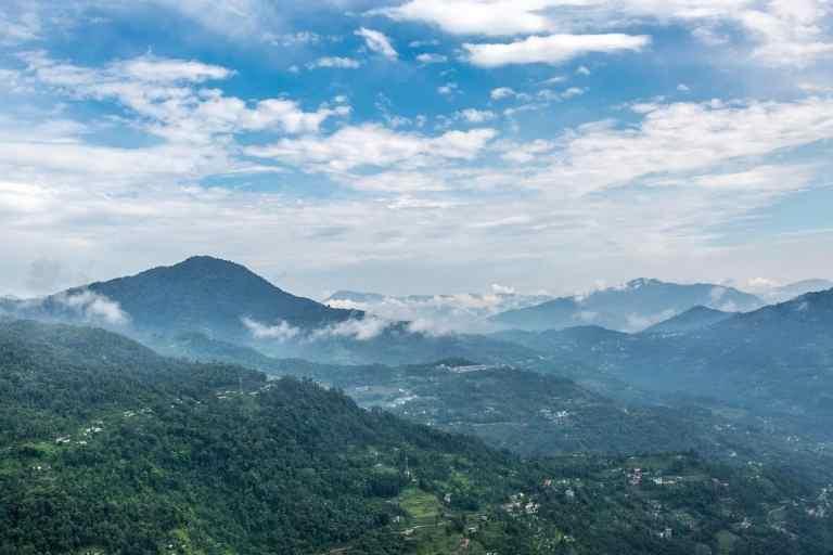 Darjeeling Kalimpong Open For Tourists
