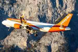 EasyJet Cuts Flights