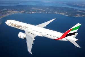 Emirates Dubai Hyderabad flights