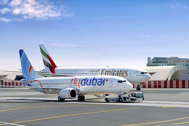Emirates Flydubai 100 Unique Destinations