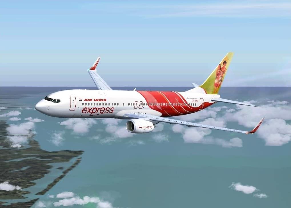 Flights India UAE October