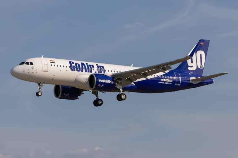 GoAir Add 100 Domestic Flights