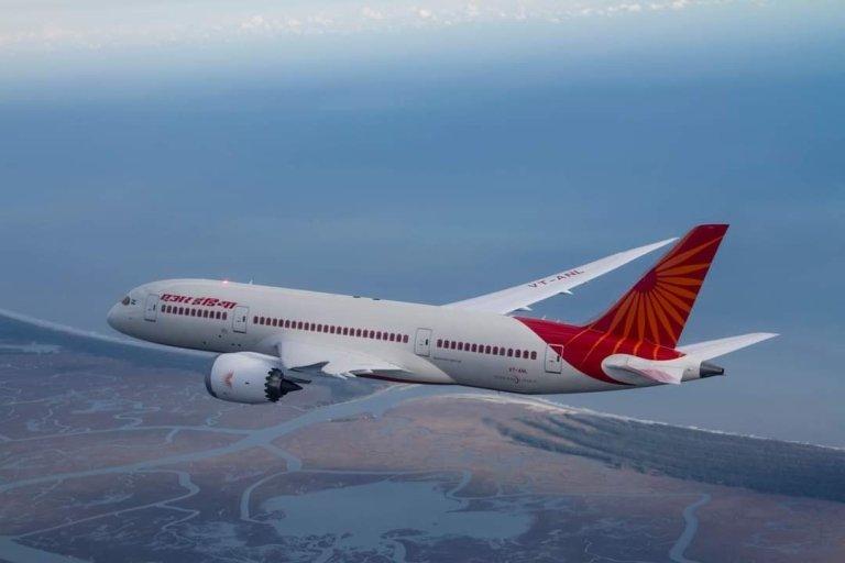 Hong Kong Suspends Air India Flights