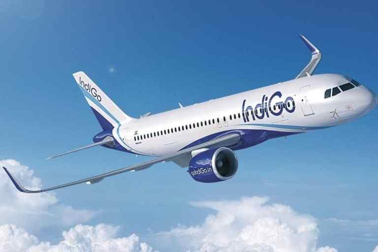 IndiGo Safest Airline In India