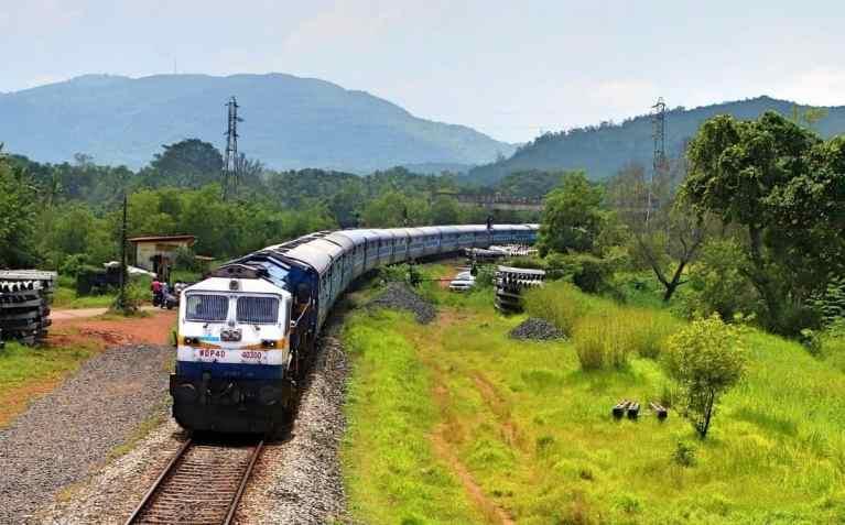 Indian Railways Start 80 New Trains