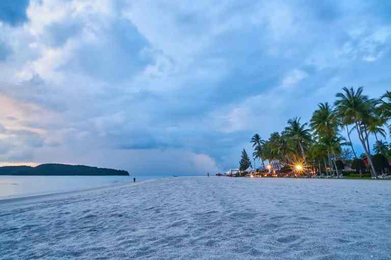 Thailand 9 Months Visa