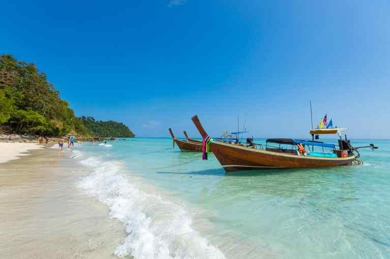Thailand Long-Term Visas