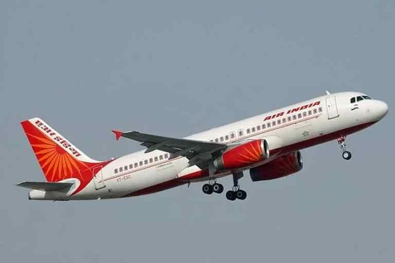 Vande Bharat Mission Air India Flights September 1