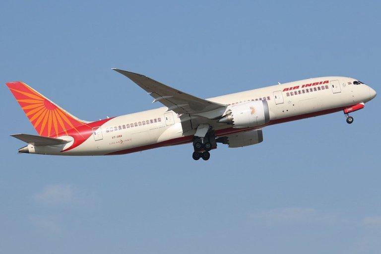 Vande Bharat Mission Air India Flights September 10