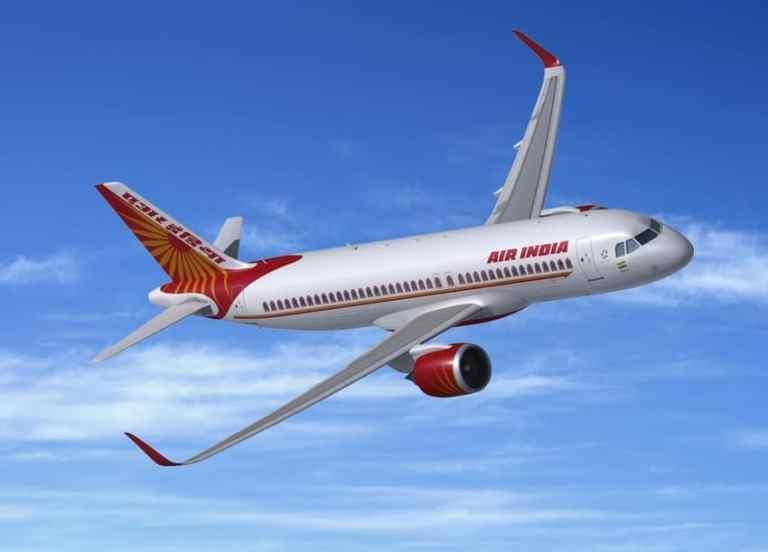 Vande Bharat Mission Air India Flights September 3