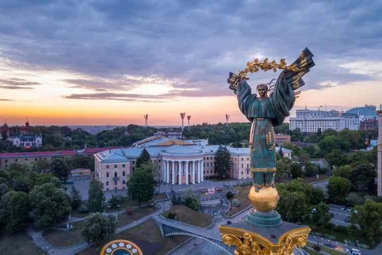 India Air Bubble Agreement Ukraine