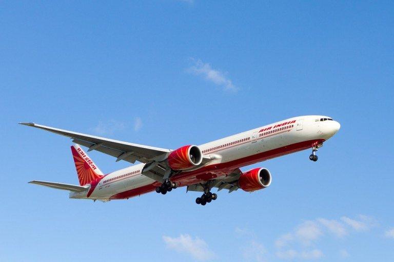 International Flights October 24
