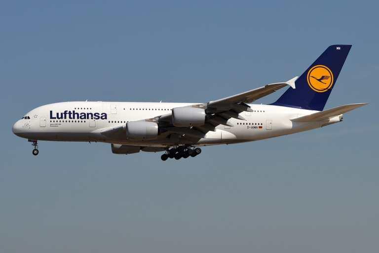 Lufthansa New Flight Schedule Germany