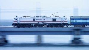 Railways 23 Festive Special Trains