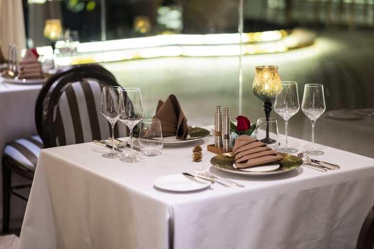 SOPs Restaurants