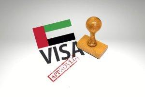 UAE Resumes New Work Visas