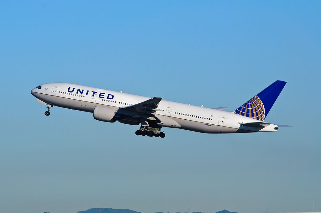 United Eight New Routes
