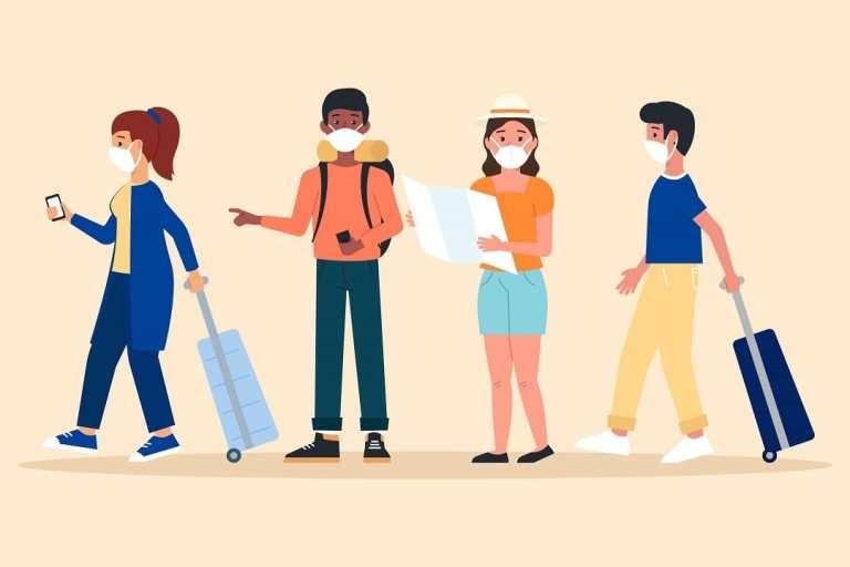 Unlock 5 Guidelines For Travel