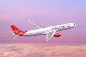 Virgin Atlantic Flights Manchester