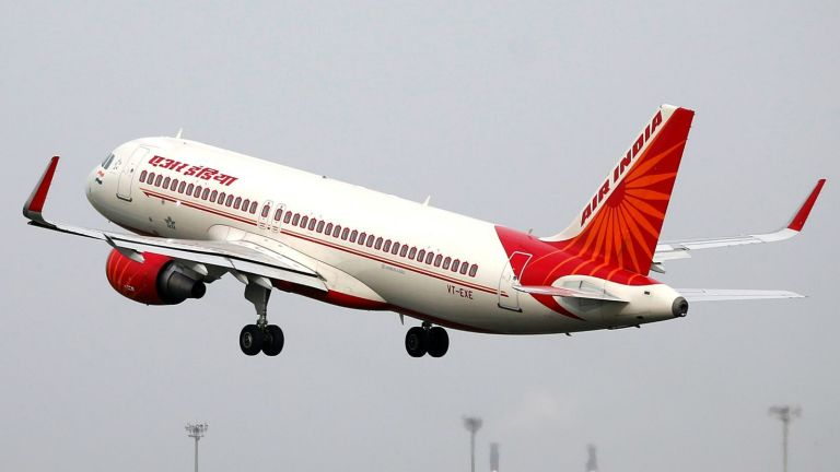 Air India Flights Australia December