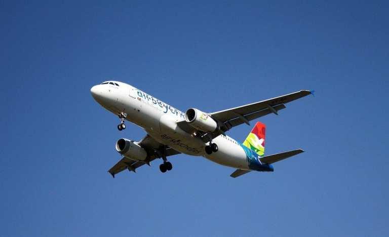 Air Seychelles Flights Israel
