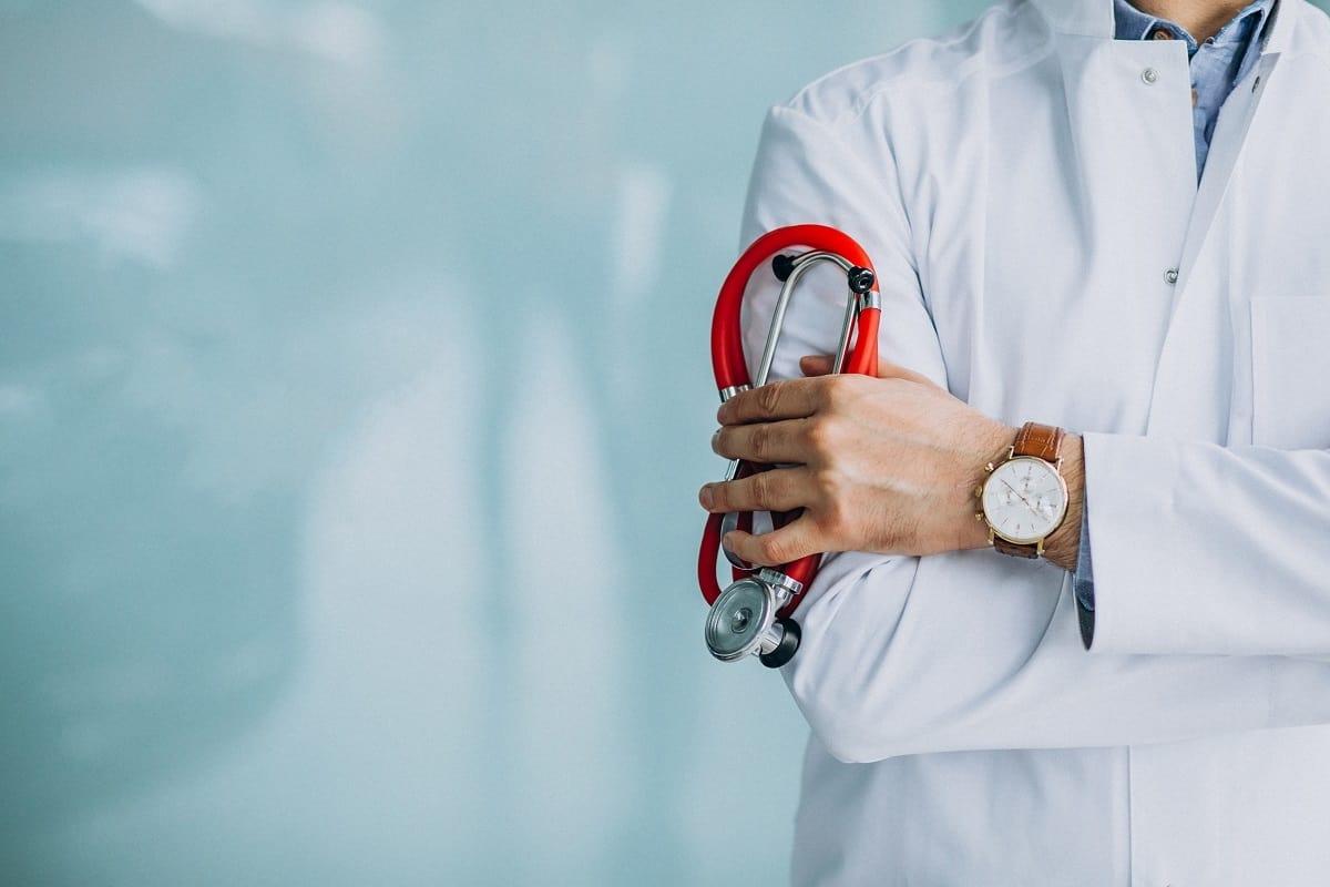 Saudi Arabia Indian Healthcare Workers