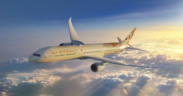 Etihad Airways Charter Flight Services