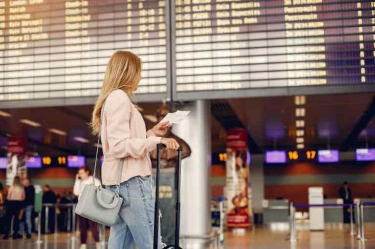 Mumbai Airport New Protocols
