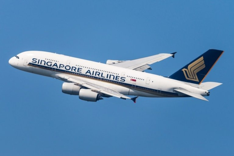 Singapore Airline IATA Travel Pass