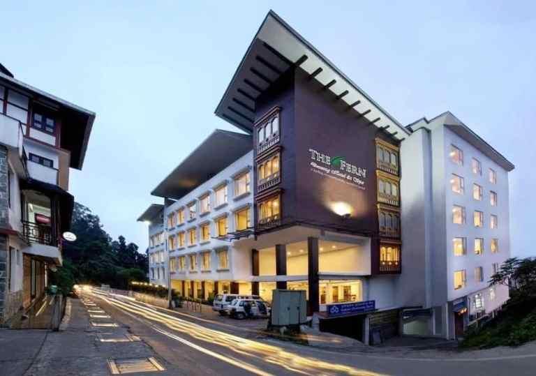 The Fern Denzong Hotel Gangtok