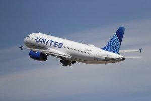 United Airlines Delhi Chicago Non-Stop Flight