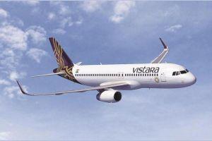 Vistara Discounted Fares From London