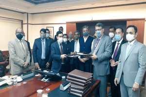 Adani Group Concession Agreement AAI