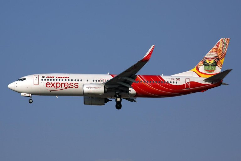 Air India Express New Flights For Malaysia