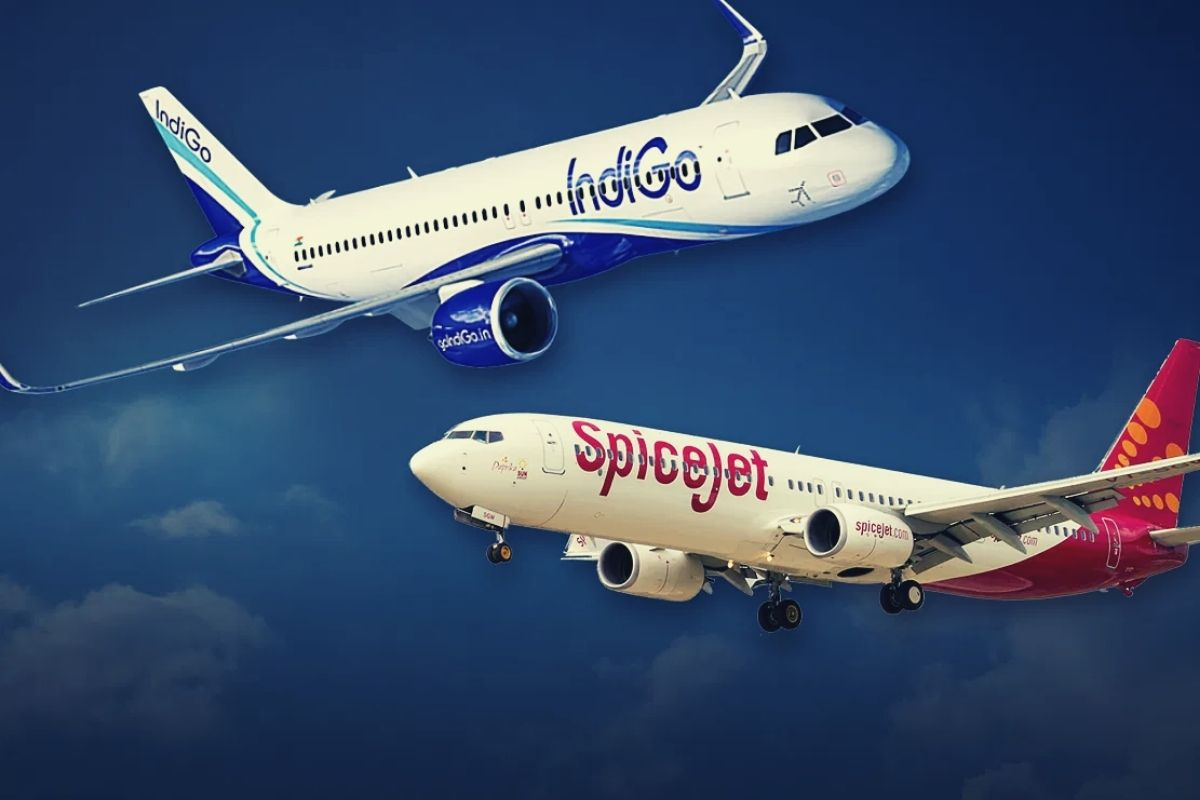Airlines Extends Domestic Flight Sale