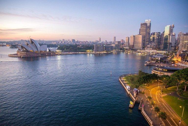 Australian States Lift Travel Restrictions