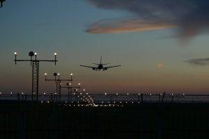 Domestic Aviation passenger traffic