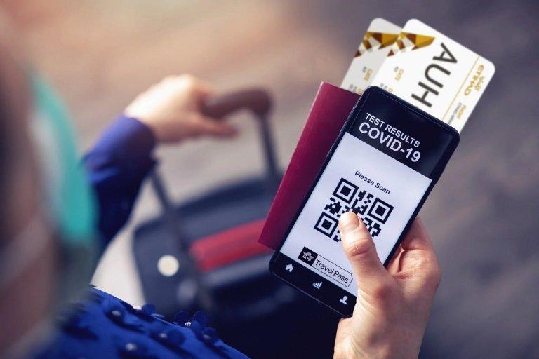 Etihad Airways IATA Travel Pass