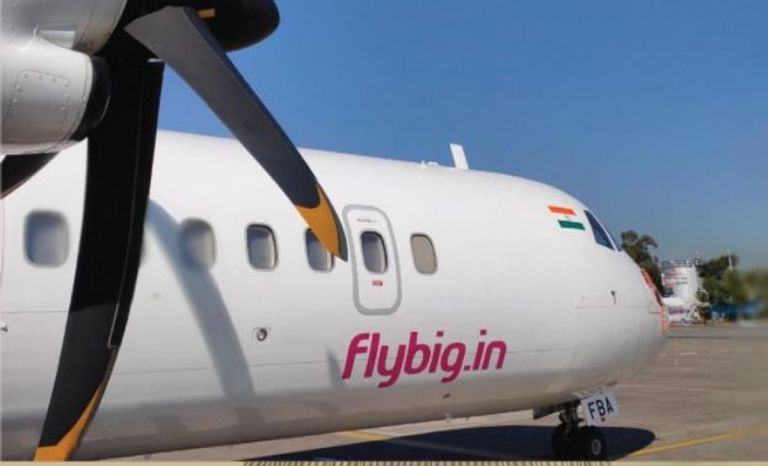 Flybig Start Operations