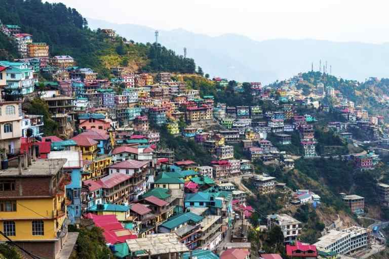 Himachal Lifts Night Curfew