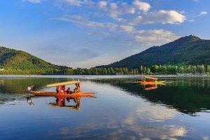 IRCTC Tour Packages Kerala Kashmir