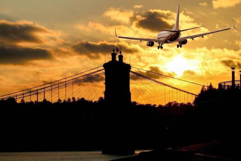 International Flights Resume April-June 2021